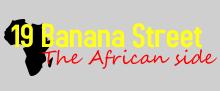 "The ""19 Banana Street"" Blog"