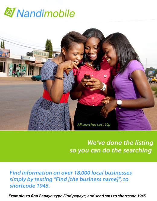 18,000 businesses go mobile in Ghana