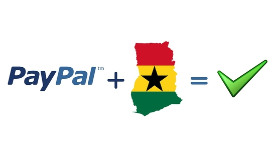 Ghanaian Internet users petition Paypal to come to Ghana