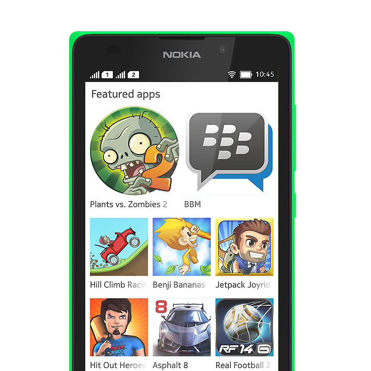 How to fix the Whatsapp problem on your Nokia X, Nokia X+ and Nokia XL devices