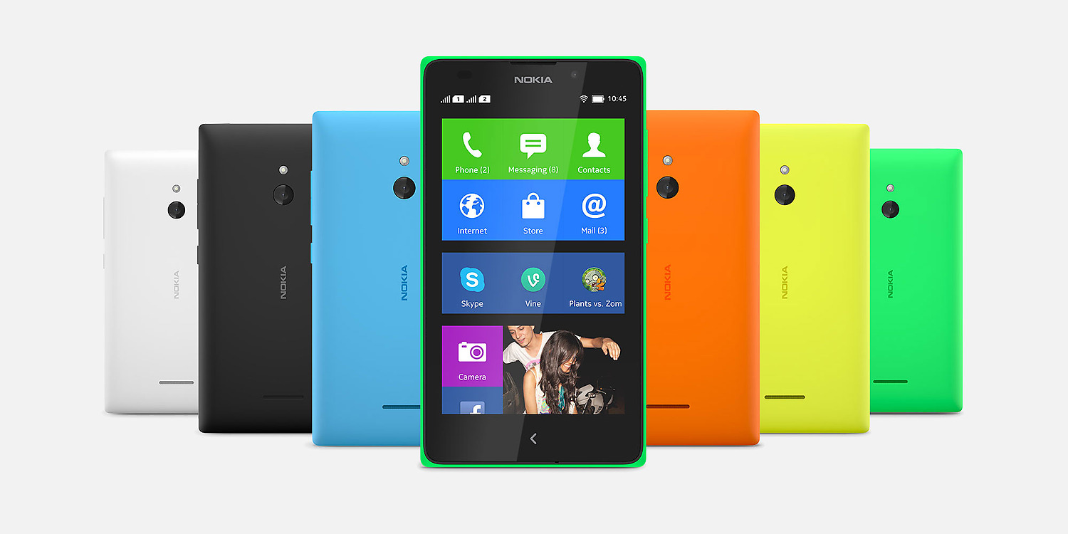 How to download Whatsapp and many more android app on your Nokia X