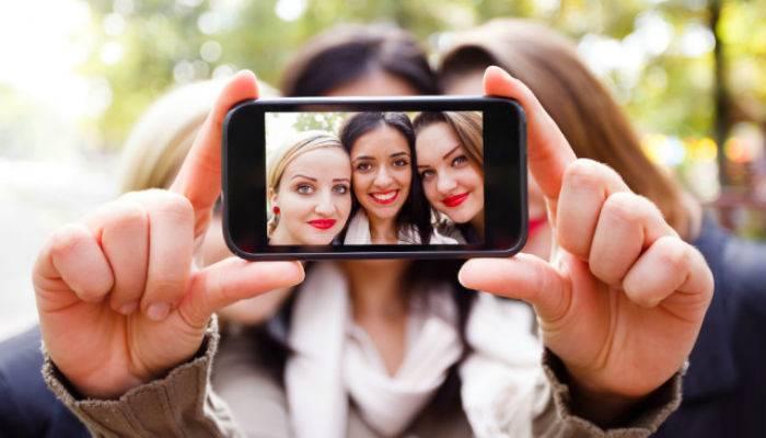 Why we love selfies