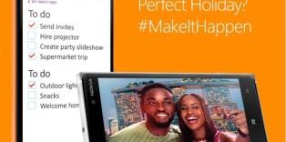 Microsoft Lumia Singapore Trip